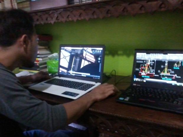 Kursus Private AutoCAD di Kalibata Timur Jakarta Selatan