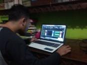 Latihan Skala Gambar Teknik Mekanikal Kursus Private AutoCAD di Kalibata Timur Jakarta Selatan