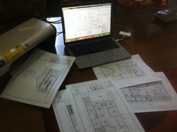 Materi Cetak Gambar Kursus Private AutoCAD for Mac di Srengseng Sawah Jagakarsa Jakarta Selatan