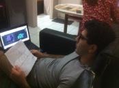 Belajar Proyeksi Denah Tampak Rumah Kursus Private AutoCAD di Apartemen Kalibata City, Rawajati Pancoran Kota Jakarta Selatan