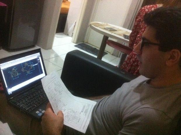 Materi Dasar Kursus Private AutoCAD di Apartemen Kalibata City, Rawajati Pancoran Kota Jakarta Selatan