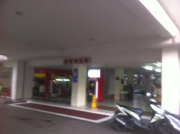Tempat Lokasi Kursus Private AutoCAD di Apartemen Kalibata City, Rawajati Pancoran Kota Jakarta Selatan