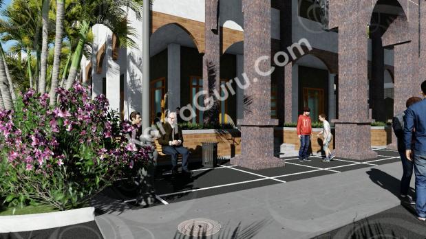Jasa 3D Animasi Desain Masjid Bogor Jawa Barat Indonesia