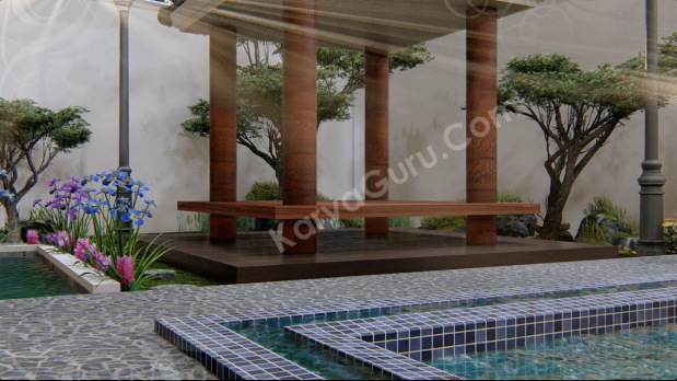 3D Rendering Modeling Animation Architecture Gazebo