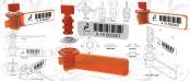 2D 3D Visualisasi Desain Material Segel pertamina