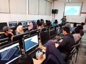 Workshop Pengenalan AutoCAD di Fakultas Teknik Universitas MercuBuana Jl Meruya Selatan Kembangan Jakarta Barat