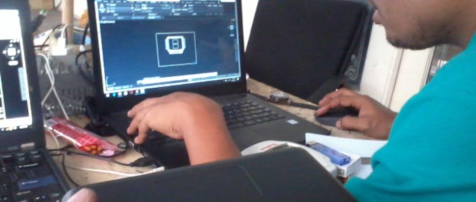 Kursus private AutoCAD 3D di Ampera Raya Pasar Minggu Jakarta Selatan
