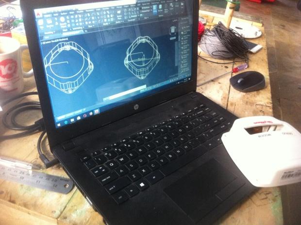 Kursus private AutoCAD di Ampera Raya Pasar Minggu JakartaSelatan