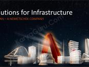 Allplan a nemetschek company - Solution for Infrastructure