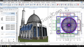 Allplan 2021 - BIM 3D Modeling for Architecture Design